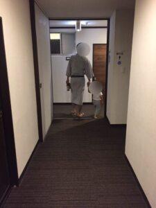 上高地ホテル 子連れ旅行 ブログ