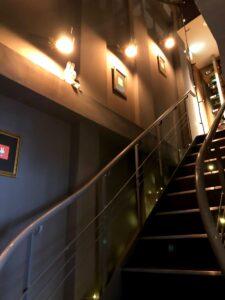 ミッフィーカフェ神戸 3階 2階